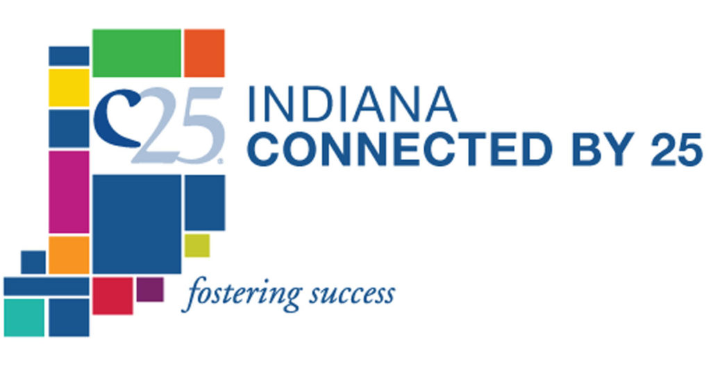 Nonprofit Connected By 25 elects new board members.