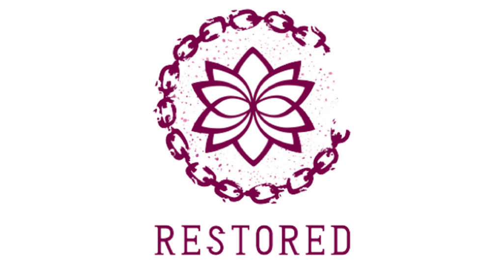 Restored works to help stop sex trafficking in Indiana.