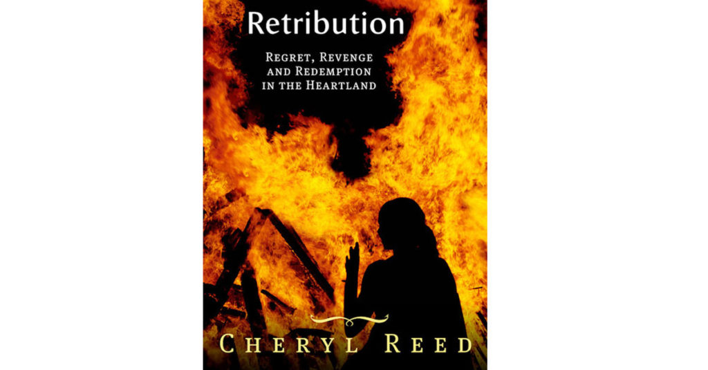 Cheryl Reed announces her debut novel.