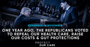 Protect Our Care Indiana is being formed to protect Hoosier healthcare.